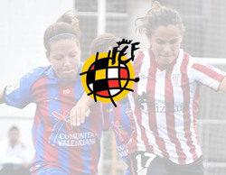 Gol Televisión comienza a emitir la Primera División de Fútbol Femenino