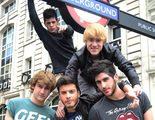 El grupo Auryn hará una aparición especial en un episodio de 'Vive cantando'