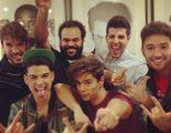 'El hormiguero' completa su Boy Band tras elegir a su quinto miembro