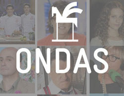 'MasterChef', Wyoming, Piqueras, 'Salvados', Pepe Viyuela, Michelle Jenner, Premios Ondas 2013