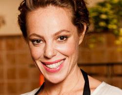 Canal Cocina estrena este lunes 'Los dulces de Silvia', protagonizado por la actriz Silvia Marty ('Niños robados')