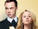 Una reposición de 'The Big Bang Theory', lo más visto de la noche de Halloween