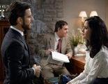 'Amar es para siempre' (15,5%) gana su franja, por primera vez en la historia, tras 206 episodios