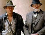"""Antena 3 acierta al programar """"Indiana Jones y la última cruzada"""" en la sobremesa (16,4%)"""