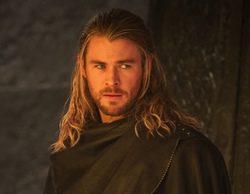 """Marvel prepara un crossover entre 'Agentes de S.H.I.E.L.D.' y """"Thor. El mundo oscuro"""""""