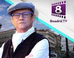 8madrid TV estrena este domingo 'España en nuestra memoria', el programa del expresentador de Intereconomía