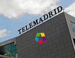 Telemadrid contará con 80,3 millones de euros de presupuesto para 2014