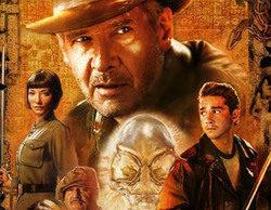 La última aventura de Indiana Jones bate su récord histórico con su tercer pase en abierto