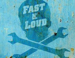 Discovery Max estrena la segunda temporada de 'Fast N' Loud' y la novena de 'American Chopper'