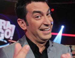 El crossover entre '¡Ahora caigo!' y 'Atrapa un millón' llega este viernes a Antena 3