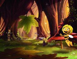 'La abeja Maya' vivirá nuevas aventuras en 3D en Clan a partir del 5 de noviembre