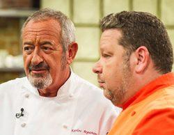 'Top Chef' se refuerza este miércoles con la llegada de Karlos Arguiñano