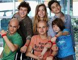 Italia estrenará en enero 'Braccialetti Rossi', la primera adaptación de 'Pulseras rojas'