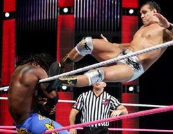 El wrestling regresa a Neox con los combates de Smackdown y Raw