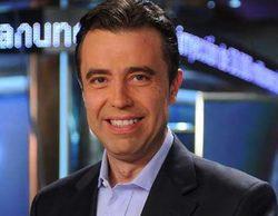 Mediaset ficha a José Antonio Luque, excolaborador de 'Punto pelota', para 'Deportes Cuatro noche'