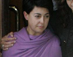 Rosario Porto, madre de Asunta, estudia demandar a Telecinco por hacer pública su carta en 'Abre los ojos... y mira'