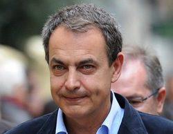 'laSexta columna' entrevista a Zapatero este viernes