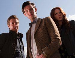 Syfy España estrena este jueves la séptima temporada de 'Doctor Who'