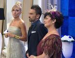 Sergi, Andrea, Xio, Marta y Mari Carmen, los elegidos de la tercera temporada de '¿Quién quiere casarse con mi hijo?'
