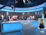Canal Nou altera con éxito su parrilla y del 4,9% mensual salta este miércoles hasta el 9,4%