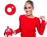 Los presentadores de Cuatro celebran desde este jueves el octavo aniversario de la cadena