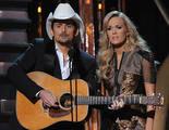 Los Country Music Awards registran su mejor audiencia en cuatro años