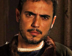 """Julio Manrique ('Isabel'): """"Cristóbal Colón es tan emblemático que parece imposible de encarnar"""""""