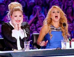 'The X Factor' se hunde en Fox y empata con 'The Vampire Diaries'
