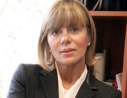 Carmen Domínguez, nueva directora gerente de la productora New Atlantis