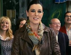 Raquel Sánchez Silva se interpreta a sí misma en un nuevo cameo de 'Aída'