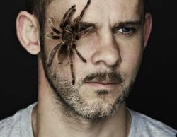Correcto estreno de 'Buscando bichos con Dominic Monaghan' (1,6%) en Discovery Max