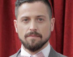 Pascual, ganador de 'Un príncipe para Corina', nuevo tronista de 'Mujeres y hombres y viceversa'