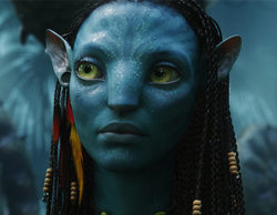 "Zoe Saldana: ""Sería increíble que Neytiri ('Avatar') fuera recordada al igual que Rose de 'Titanic' o Sarah Connor de 'Terminator'"""