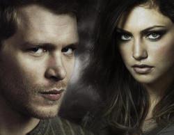 The CW renueva 'The Originals', 'The Tomorrow People' y 'Reign' por una temporada completa
