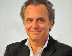 José Coronado, Premio MadridImagen a la contribución artística en la ficción televisiva