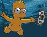 'Los Simpson' lidera la jornada con un estupendo 3,5% y 700.000 espectadores