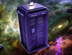 Reclaman los derechos de la TARDIS de 'Doctor Who'