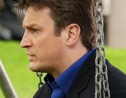 Cuatro estrena este jueves en prime time la sexta temporada de 'Castle'