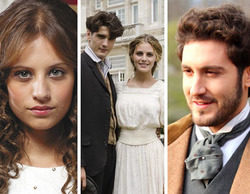 'El secreto de Puente Viejo', 'Gran Hotel' e 'Isabel', finalistas al premio a la Mejor Serie Española del año