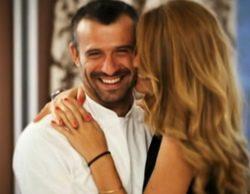 """Daniela, novia de Antonio Canales: """"No veo 'Top Chef', me gustaría verlo junto a él"""""""