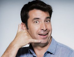 Arturo Valls regresa a 'Tu cara me suena' para imitar a Miley Cyrus