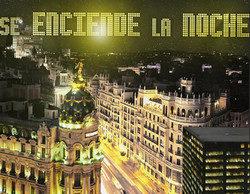 Carmen Alcayde, Uri Sabat, Marta Márquez, Luis Rollán y Belén Rodríguez, colaboradores de Jordi González en 'Se enciende la noche'