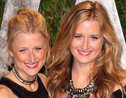 Mamie y Grace Gummer, las hijas de Meryl Streep, conquistan la televisión