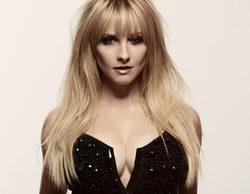Melissa Rauch ('The Big Bang Theory') saca su lado más sexy en Maxim