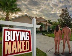 TLC estrena 'Buying Naked', un programa sobre la vida del nudista