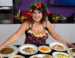 Loles León salta a internet con un programa gastronómico: 'Cocinando con Loles'
