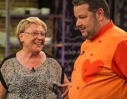 'Top Chef' sorprende a sus concursantes con una entrega de lo más familiar