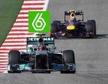 laSexta emitirá la clasificación del GP de Brasil de Fórmula 1 para reforzar su media mensual
