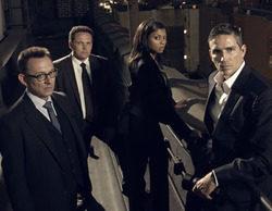 La segunda temporada de 'Vigilados. Person of Interest' cubre desde este miércoles el hueco de 'Revolution'
