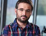 """Jordi Évole: """"Hace falta un periodismo de calidad que no se doblegue a presiones económicas o políticas"""""""